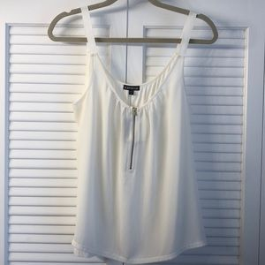 Zip up cami!